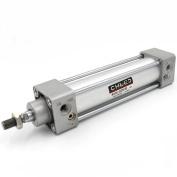 Heschen Pneumatic Standard Cylinder SC 32-100 PT1/8 port 32mm Bore 100mm Stroke Double Acting