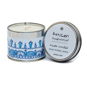 Kapula Hand Poured Scented Tin Candle - Winter Wonder