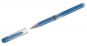 Uni-ball - UM-153 - Signo Broad - Metallic Blue