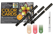 Chameleon Colour-Changing Art Kit