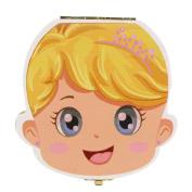 Baby tooth box organiser Wood storage box, Boys & Girls