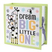 Dream Big Little One Keepsake Box