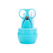 Nail Clipper and Grooming Set for Kids and Babies