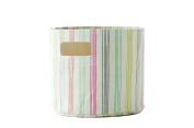 Pehr Designs Rainbow Stripes Pint, Multi