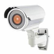 1080P TVI/AHD/CVI/1200TVL 2.8-12mm Manual Zoom Lens Security CCTV Camera with Sony Exmor Sensor