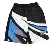 NBA Men's MotorCross Athletic Shorts, Team Options