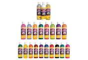 Colorations Liquid Watercolour Paint, Yellow - 240ml