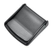 "5pcs 2""(50mm)Webbing Cam Buckles Plastic Black Toggle Clip Backpack Straps"