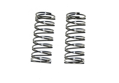 VRX 1/18 FRONT SHOCK SPRINGS 2 PCS
