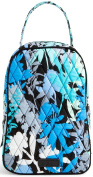 Vera Bradley Lunch Bunch Camofloral, Reusable Lunch Bag, Snack Pack