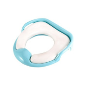 INCHANT Non-Slip Safety Unisex Kids Toddlers Sturdy Potty Training Seat ,Urine Splash Guard Grip Baby Toilet seat for Boys and Girls