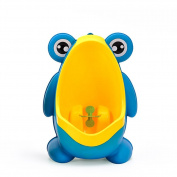 REIZBABY 2rd Generation Urinal Potty, Baby Pee Trainer,Training Urinal for Boys with Funny Aiming Target