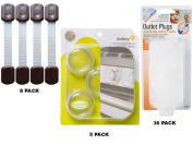Kitchen Safe Value Bundle Kit