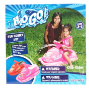 H2O GO Fun Squirt Pink The bella Squirt you Friends Age 3-6