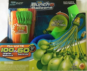 Zuru Bunch O Balloons Launcher, Includes 175 Balloons, Fill 100 Baloons in 60 Seconds, Colours RED,YELLOW,GREEN,ORANCE