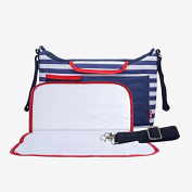 Baby Care Product Baby Nappy Changing Bag For Stroller, Joyren
