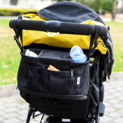 Stroller Organiser Quality and easy to use