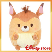 (S) Bambi including the Disney ufufy sewing
