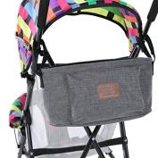 Luxury Baby Stroller Organiser by Eric and Oscar