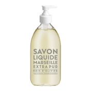 Compagnie de Provence Liquid Marseille soap 500ml Olive Wood