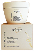 BIOPOINT Mask FULL Nutritive vessel 200 Ml. PV08014 Hair Products