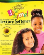 Soft & Beautiful Just for Me. Naturally Gentle Texture Softener 1 Applications