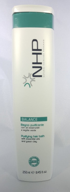 NHP Balance – Purifying Bath, 250 ml