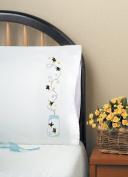 Fireflies Pillowcases - 2 Standard Size