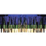 Mardi Gras Fringe - 38cm x 3m Roll