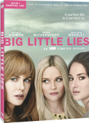 Big Little Lies: S1 [Region 4]