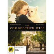 The Zookeepers Wife  [Region 4]