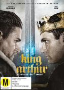 King Arthur Legend Of The Sword  [Region 4]