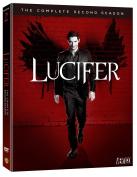 Lucifer: Series 2 [Region 4]