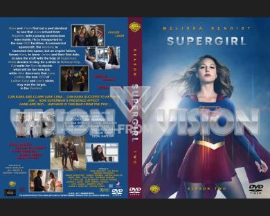 Supergirl: Series 2