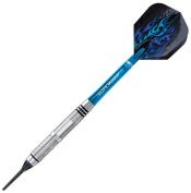 BLAZE INOX STEEL SOFT TIP DARTS 18 grammes 15353