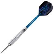 BLAZE INOX STEEL-STEEL TIP DARTS 24 grammes 12244