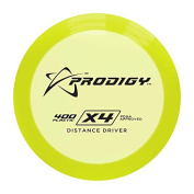 Prodigy Disc 400 Series X4 Distance Driver Golf Disc [Colours may vary]