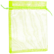 Organza Bags (Pack of 5 – Colour