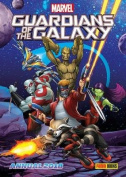Guardians of the Galaxy Annual 2018