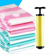 Dosige 12Packs Vacuum Storage Bags with Hand-Pump