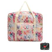 SFGHOUSE Waterproof Foldable Travel Duffel Bag Large Capacity Storage Bag Home Organiser