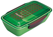 Chocolat dome lunch box green 658720