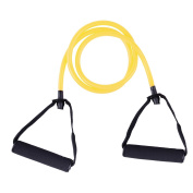 Bluesnow Single Resistance Band Perfect for any Home Fitness Training