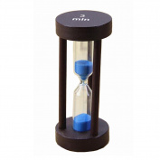 Hourglass Sand Timer 3 Minute for Desktop Kitchen Decoration