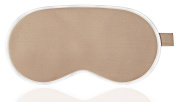 Eye Night Mask - iluminage Skin Rejuvenating Sleep Eye Masks with Patented Copper Technology for Women or Men. Helps Minimise Wrinkles Whilst Sleeping
