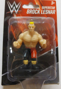 WWE Superstar Brock Lesnar 3 Figure Cake Topper
