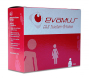Evamus Disposable Urinal / Pocket WC for Women, Set of 5