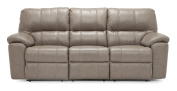 Stocked Sidney 41076 Sofa Recliner, Classic Sable
