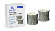 2-Pack - Holmes HWF65 Compatible Humidifier Filter - Filter C