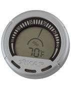 XIKAR PuroTemp Digital Gauge Hygrometer For Humidor - 834XI